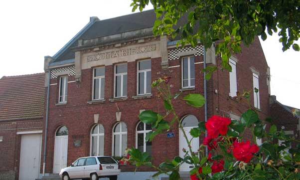 commune cantaing-sur-escaut centre social ajr