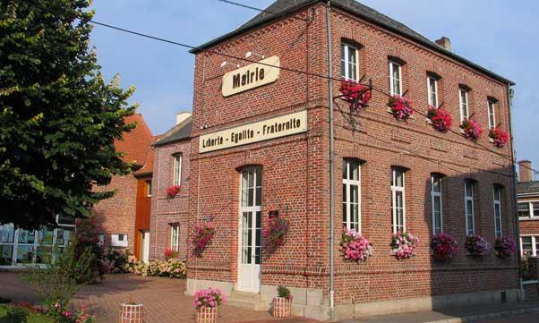 commune noyelles-sur-escaut centre social ajr
