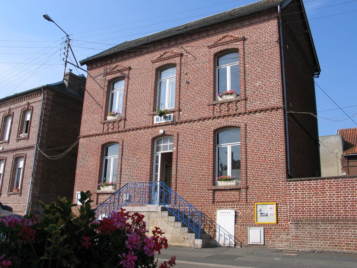 commune de Cauroir centre social AJR