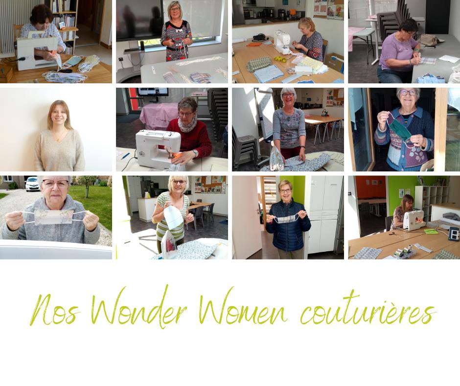 Nos Wonder Women couturières (2)